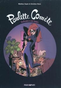 Paulette Comète - ChristianRossi