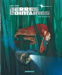 Terres lointaines - Icar