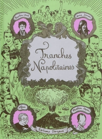 Tranches napolitaines -
