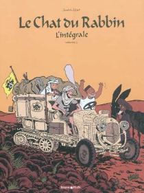 Le chat du rabbin : l'intégrale | Volume 2 - JoannSfar