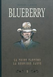 Diptyque Blueberry | Volume 11 - Jean-MichelCharlier