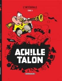 Achille Talon : l'intégrale | Volume 9 - Greg