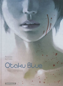 Otaku blue - MaloKerfriden