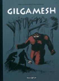 Gilgamesh - Gwen deBonneval