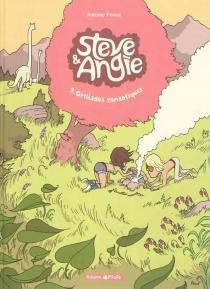 Steve et Angie - AntoinePerrot