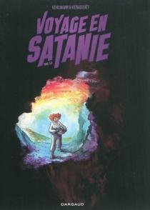 Voyage en Satanie - Kerascoët