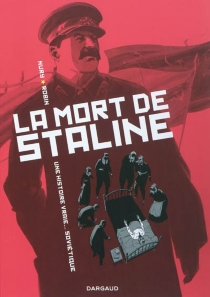 La mort de Staline - FabienNury