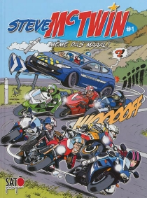 Steve McTwin - Sato
