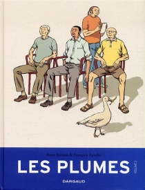 Les plumes - FrançoisAyroles
