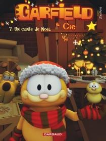 Garfield et Cie - CédricMichiels