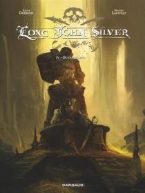 Long John Silver - XavierDorison