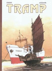 Tramp : édition intégrale | Troisième cycle - PatrickJusseaume