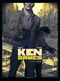 Ken games - JoséRobledo
