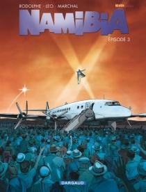 Namibia : Kenya, saison 2 - Léo