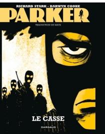 Parker - DarwynCooke