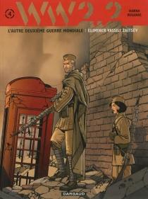 WW.2.2 : l'autre deuxième guerre mondiale - HerikHanna