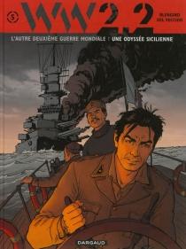 WW.2.2 : l'autre deuxième guerre mondiale - LucaBlengino