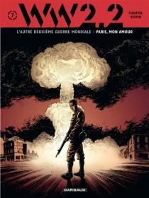 WW.2.2 : l'autre deuxième guerre mondiale - HervéBoivin