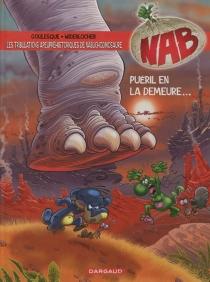 Nab - PatrickGoulesque