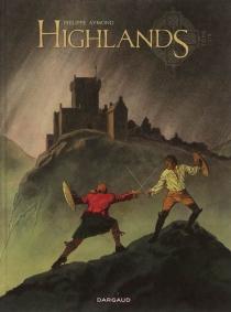 Highlands - PhilippeAymond