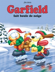 Garfield - JimDavis