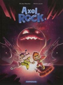 Axel Rock - PierreLoyvet