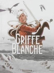 Griffe blanche - SergeLe Tendre