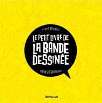 Le petit livre de la bande dessinée - HervéBourhis