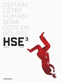HSE : human stock exchange - Thomas Allart