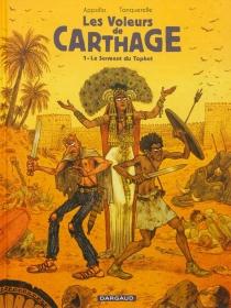 Les voleurs de Carthage - Appollo