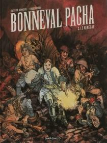 Bonneval pacha - Gwen deBonneval