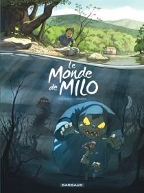 Le monde de Milo - ChristopheFerreira