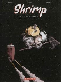 Shrimp - Benjamin d'Aoust