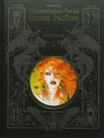 Chroniques de la Lune noire : l'intégrale   Volume 2 - FrançoisFroideval