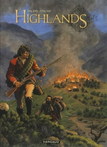 Highlands - Philippe Aymond