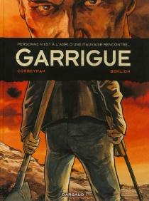 Garrigue : l'intégrale - OlivierBerlion