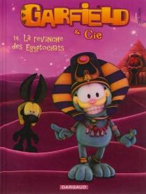 Garfield et Cie -