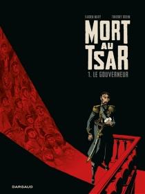 Mort au tsar - FabienNury