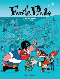 Famille pirate - FabriceParme