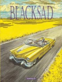 Blacksad - JuanDiaz Canales