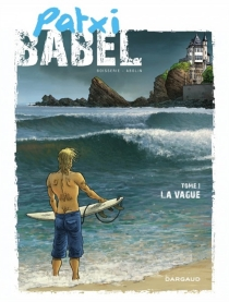 Patxi Babel - GeorgesAbolin