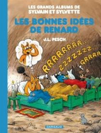 Les grands albums de Sylvain et Sylvette - Jean-LouisPesch