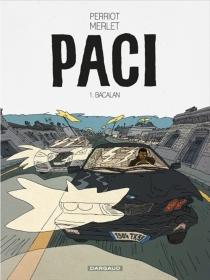 Paci - VincentPerriot