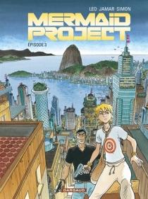 Mermaid project - CorineJamar