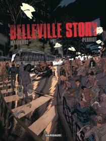 Belleville story - ArnaudMalherbe
