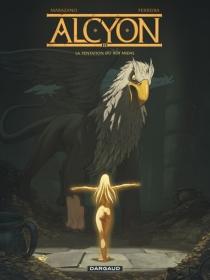 Alcyon - ChristopheFerreira