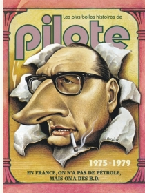 Les plus belles histoires de Pilote -