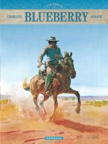 Blueberry : l'intégrale | Volume 4 - Jean-MichelCharlier