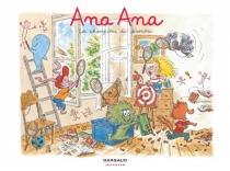 Ana Ana - AlexisDormal