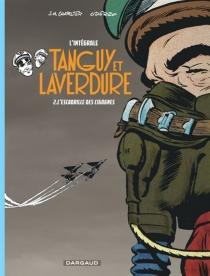 Tanguy et Laverdure : l'intégrale | Volume 2, L'escadrille des cigognes - Jean-MichelCharlier